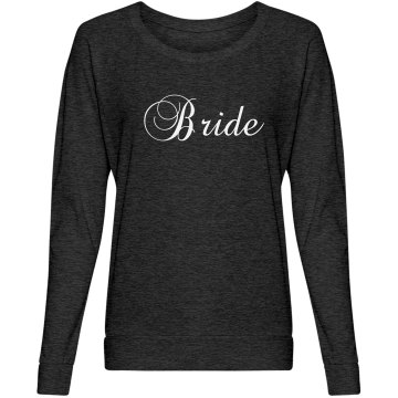 Bride Script