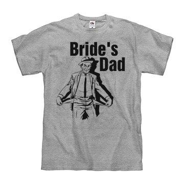 Bride's Dad