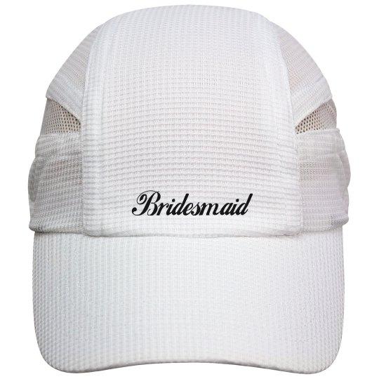 Bridesmaid Cap