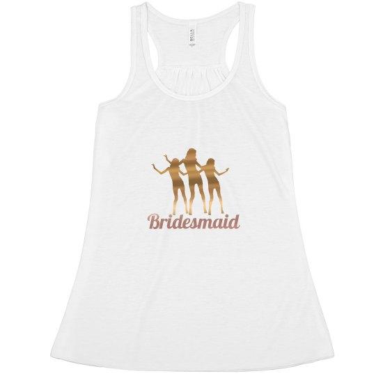 Bridesmaid Crew