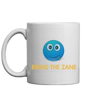 Bring The Zane Coffee Mug
