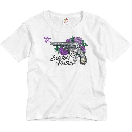 Bristol's Pistols, Youth - Grey