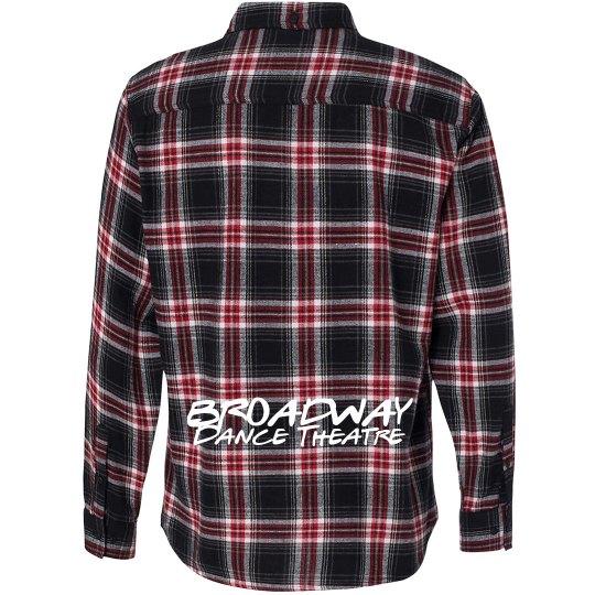 Broadway Flannel