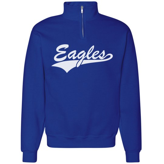 Brock - Eagles
