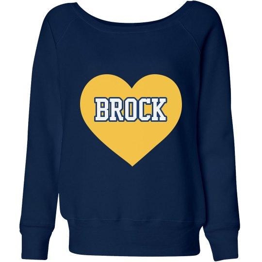 Brock Love