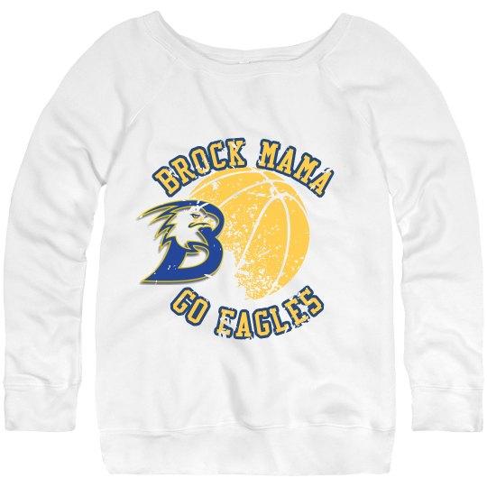 Brock Mama Basketball