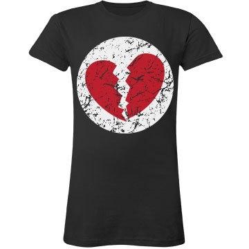 Broke Heart-A-Lot Vintage
