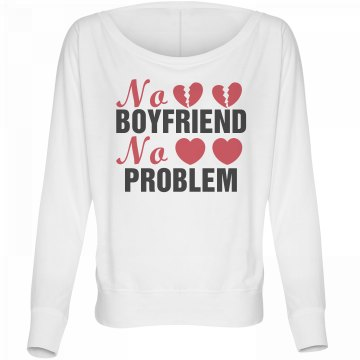 Broken Hearts Boyfriend