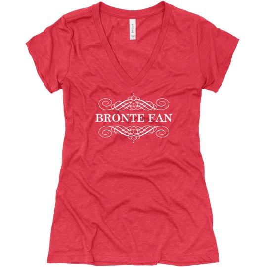 Bronte Fan Tee