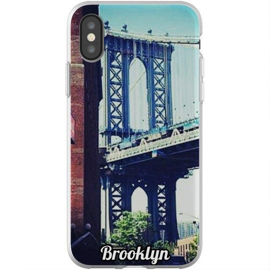 Brooklyn Bridge Phone case