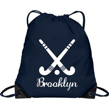 Brooklyn. Field Hockey