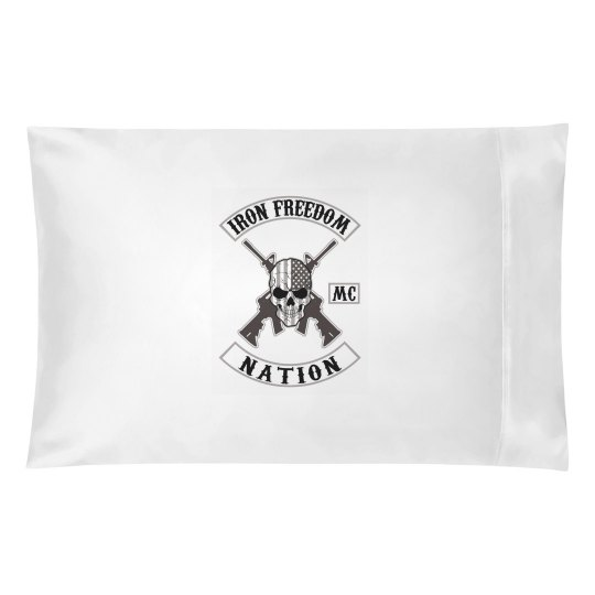 Brother Pillow Case