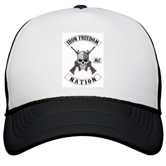 Brother Trucker Hat