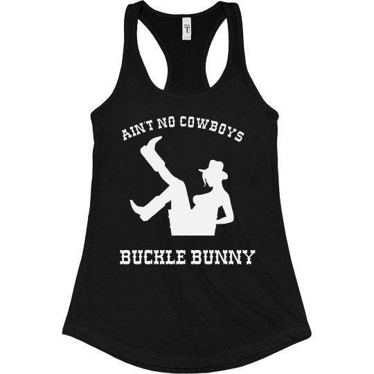 Buckle Bunny