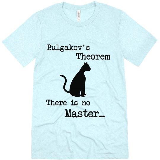 Bulgakov's Theorem