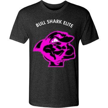 Bull Shark Elite© shirt