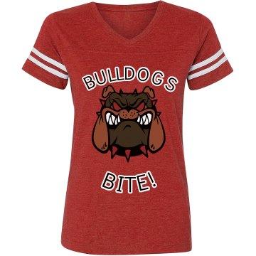 Bulldogs Bite