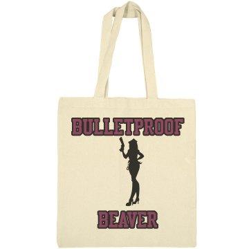 Bulletproof Beaver Bag
