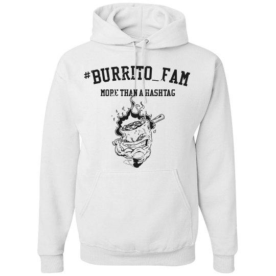 Burrito fam!