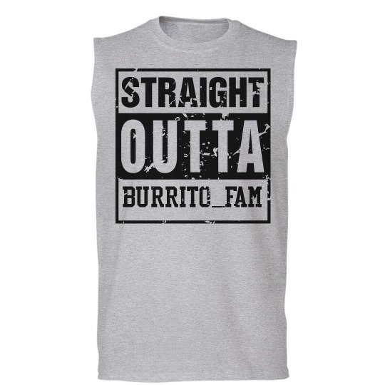 Burrito/Keep it 100