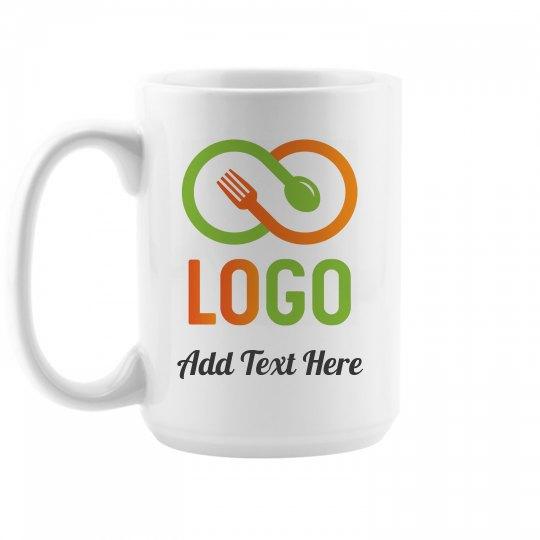 Business Mug Giftable