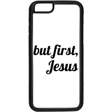 but first jesus case 2
