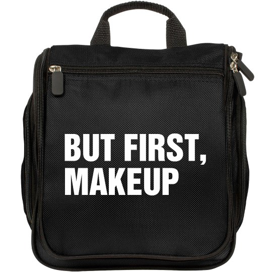But First Makeup