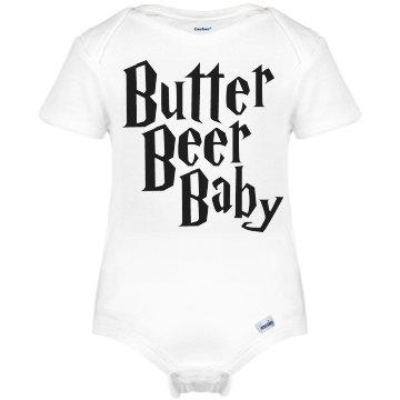 Butter Beer Baby