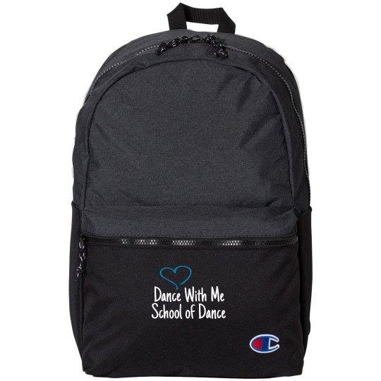 C book bag