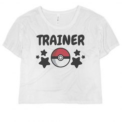My Trainer Shirt