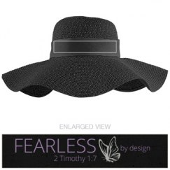FEARLESS by design floppy