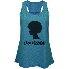 My Black Motherhood is... Courageous