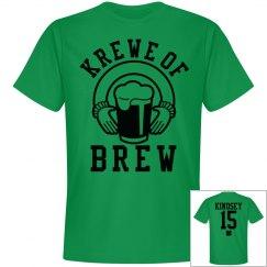 St Patricks Brew Krewe
