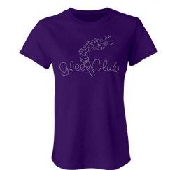 Glee Club Rhinestones