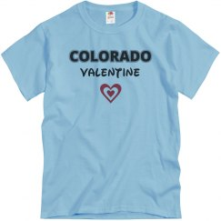 Colorado valentine