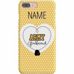 Army Girlfriend Case