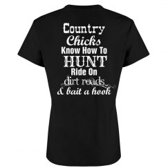 Country Chicks