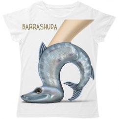 Barrashuda - Catching the Big One