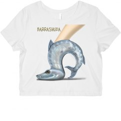 Barrashuda Jr Ms