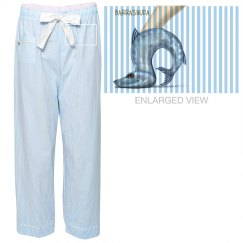 Barrashuda Jr Pajama Pants