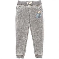 Barrashuda Fleece Jogging Pants