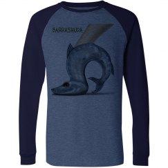 Barrashuda Long Sleeve Cotton Shirt