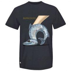 Barrashuda Crew Neck T-Shirt