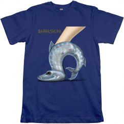 Barrashuda Jersey T-Shirt