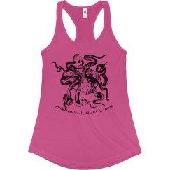 8 limbs yoga shirt