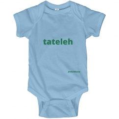 Tateleh
