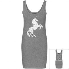Always be a Unicorn - G/W