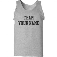 mens team shirt