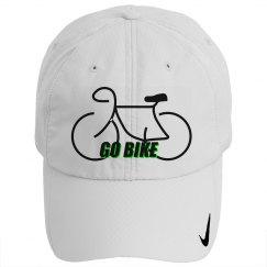 Go Bike -  Nike Hat