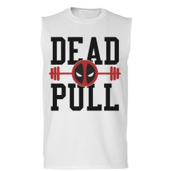 My Dead Pull Workout